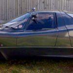 MANGUSTA GTR V8 (FB194)
