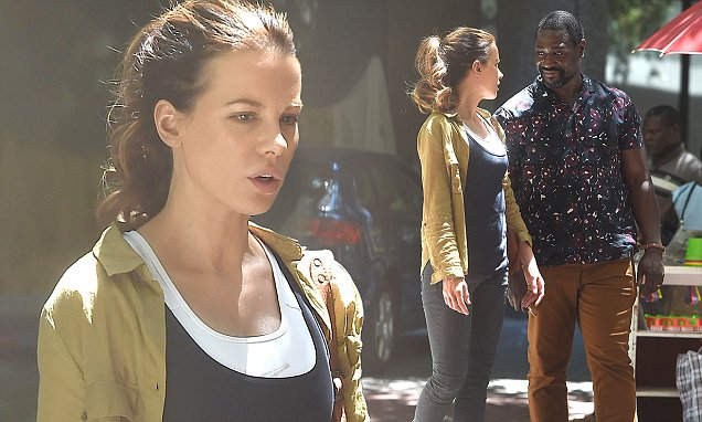 """Picture Shows: Kate Beckingsale  February 05, 2018    Kate Beckinsale is seen filming scenes for the movie 'The Widow' in Cape Town, South Africa.     """"The Widow"""" follows Georgia Wells (Beckinsale), a woman who has cut herself off from her previous life, but is pulled back to the face that world after seeing her supposedly deceased husband on the news. The thriller will take her """"into the depths of the African Congo, where danger and revelation will greet her at every turn,"""" as she stops at nothing to get to the truth about her past.    Non Exclusive  WORLDWIDE RIGHTS    Pictures by : Flynet Pictures © 2018  Tel : +44 (0)20 3551 5049  Email : info@flynetpictures.co.uk"""