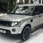 LAND ROVER Discovery (FB005)