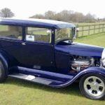 1928 FORD MODEL A HOTROD (FB072)