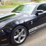 2010 FORD MUSTANG GT V8 (FB080)