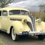 1937 HUDSON TERAPLANE (FB100)