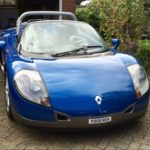 1997 RENAULT SPIDER (FB113)