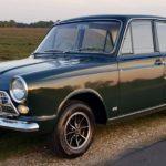 1964 FORD CORTINA (FB117)