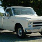 1967 CHEVY C10 FLEETSIDE (FB124)