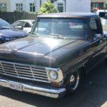 1967 F100 PICKUP (FB123)