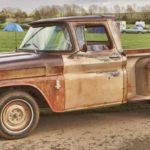 1963-65 C-10 PICKUP (FB168)