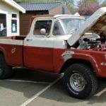 1958 FORD F100 (FB202)