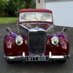 1930's ALVIS (KL002)