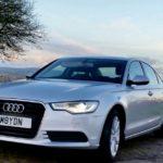 2015 Audi A4 (FB003)