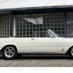1966 FORD GALAXIE 500 CONVERTIBLE (FB046)