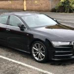 Audi A7 (RS030)