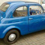 FIAT 500 (FB048)