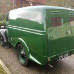 1938 Fordson Van (FB001)