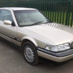 ROVER 800 COUPE (FB034)