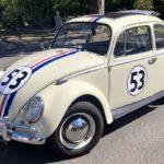 """VW BEETLE """"HERBIE"""" (FB037)"""