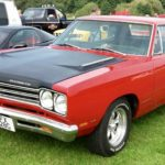 1969 PLYMOUTH ROAD RUNNER (FB112)