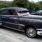 1951 PONTIAC CHIEFTAIN (FB136)