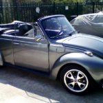 VW BEETLE CONVERTIBLE (FB138)
