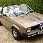 VW GOLF CABRIOLET (FB139)