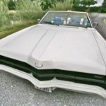 1969 FORD GALAXIE (FB164)