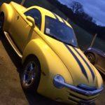 2005 CHEVY SSR (FB163)