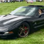 1999 CHEVROLET CORVETTE (FB098)