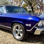1968 CHEVELLE SS (FB186)