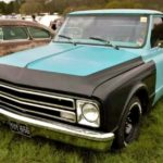 1968 GMC LONG BED STEP SIDE (FB162)