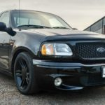 1999 FORD LIGHTNING PICKUP (FB188)