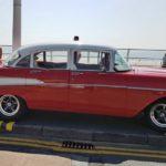 1957 CHEVY 210 (FB166)