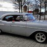 1957 CHEVY BEL AIR (FB167)