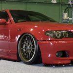 BMW 3 SERIES CUSTOM (FB161)