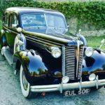 1938 BUICK 90 LIMOUSINE (FB177)