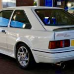 1989 FORD ESCORT RS TURBO (FB209)