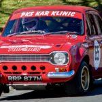 1974 FORD ESCORT RALLY CAR (FB220)