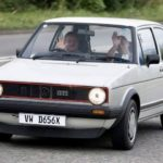 1981 VW GOLF GTi (FB239)