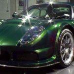 2003 NOBLE M12 GTO 3R (FB241)