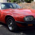 1980 JAGUAR XJS (FB245)