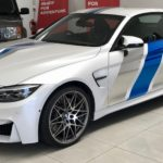 2018 BMW M4 CONVERTIBLE (RS058)