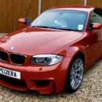 2012 BMW 1M (FB253)