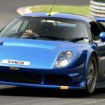 NOBLE M12 GTO 3R (FB254)