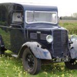 1930's COMMER VAN (FB263)