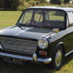 1965 MORRIS 1100 (FB270)