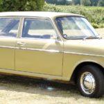1970's AUSTIN MAXI (FB271)