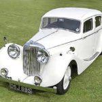 1948 JAGUAR MK IV (FB273)