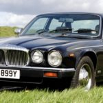 1982 DAIMLER SOVERIGN (EX DOWNING ST) (FB280)