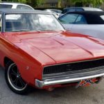 1968 DODGE CHARGER (FB283)