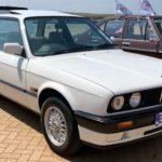 1988 BMW 320i (FB288)