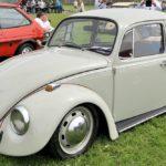 1969 VW BEETLE (FB296)